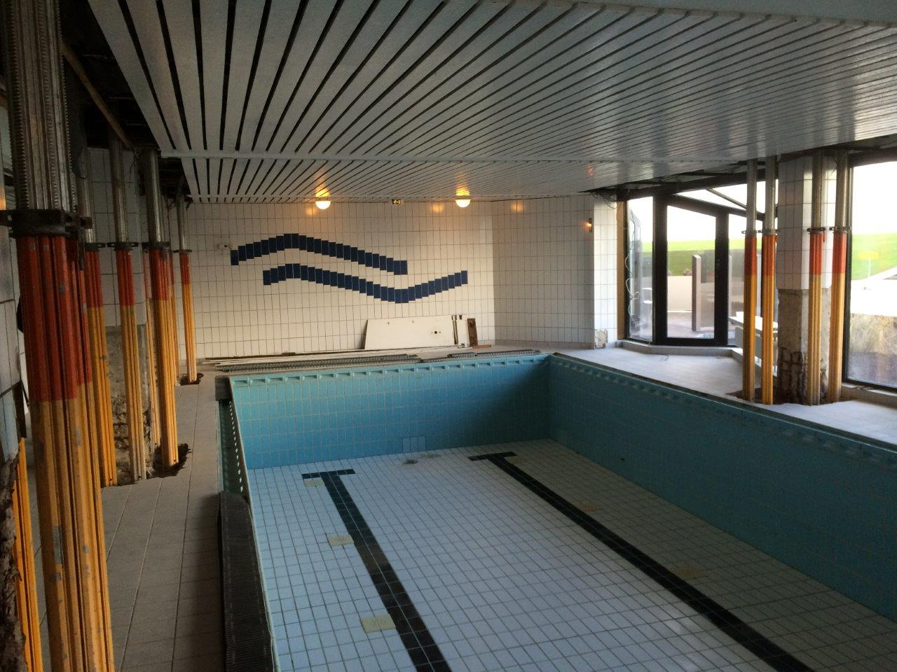 Neubau  Sterne Hotel Norderney
